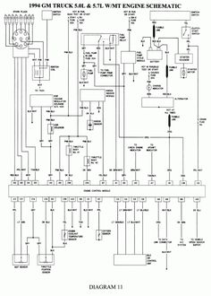 2002 Gmc Sierra Wiring Diagram