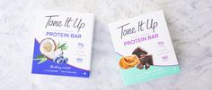 How to pick a protein bar | TIU