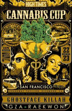 High times cannabis cup 2013 san Francisco