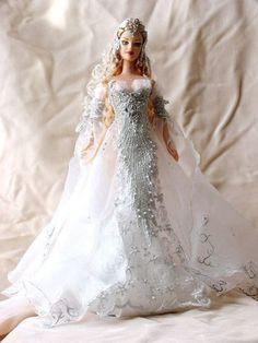 barbie wedding dress6