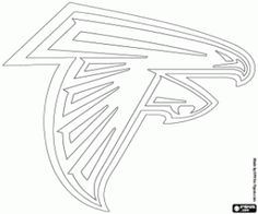 atlanta falcons helmet coloring page - coloring pages miami dolphins and coloring on pinterest