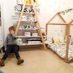 House bed design kidsroom