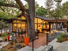 บ้านสวยใกล้ชิดธรรมชาติ