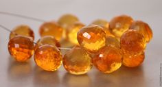 Купить КВАРЦ  Mystic-  МЕДОВЫЙ    -ЛУК.-112 - оранжевый, топаз, мистик топаз, мистик кварц