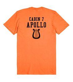 Cabin #7 - Apollo