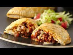 Grands!® Easy Taco Melts Recipe - Pillsbury.com