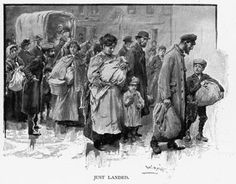 Image result for jewish immigrants in whitechapel 19th century