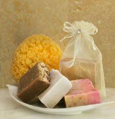 Sarasota Honey Company ~ Honey soaps