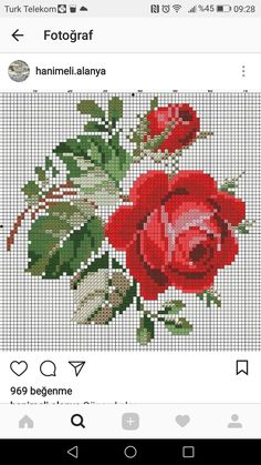 1 million+ Stunning Free Images to Use Anywhere Cross Stitch Numbers, Cross Stitch Bird, Cross Stitch Flowers, Cross Stitch Charts, Cross Stitch Designs, Cross Stitching, Cross Stitch Embroidery, Embroidery Patterns, Hand Embroidery