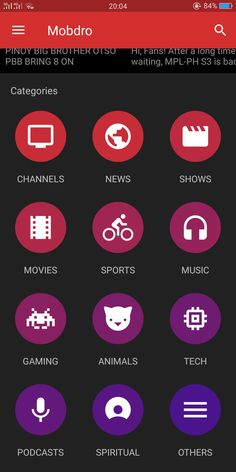 Mobdro is a free TV application that allows you to watch movies, news, sports, music and the most free quality. Pop Up Screens, T Movie, Sports App, Sport Online, Lus, Best Budget, New Shows, Playing Guitar, Best Funny Pictures