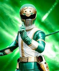 Shishiranger