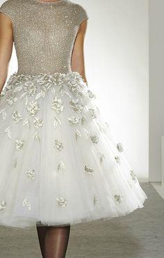 Défilé Haute Couture Georges Chakra Automne-Hiver 2014