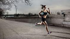 L'allenamento per il primo mese di corsa