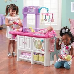 Toddler Toys For Girls Activity Playset Nursery Kids Children 2 Year Olds Center Baby Doll Nursery, Nursery Toys, Girl Nursery, Baby Dolls, Activities For Girls, Outdoor Activities For Kids, Hobbies For Girls, Toys For Girls, Rc Hobbies