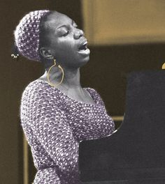 """Jazz is not just music, it's a way of life, it's a way of being, a way of thinking"" - Nina Simone"