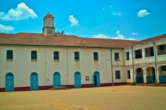 Jamhuri High School, Nairobi, Kenya