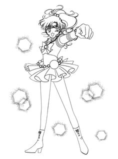 Sailor Jupiter coloring page Cat Coloring Page, Cartoon Coloring Pages, Coloring Book Pages, Printable Coloring Pages, Coloring Sheets, Sailor Jupiter, Sailor Moon Cat, Sailor Moon Coloring Pages, Moon Crafts