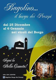 Bagolino il Borgo dei Presepi  http://www.panesalamina.com/2016/52762-bagolino-il-borgo-dei-presepi.html