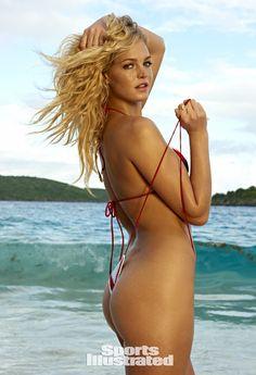 Erin Heatherton – Sports Illustrated Swimsuit Issue 2015