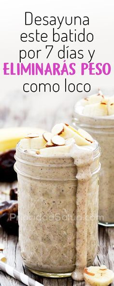 Ideas Diet Smoothie Recipes Fat Burning Fitness For 2019 Diet Smoothie Recipes, Smoothie Diet, Healthy Smoothies, Drink Recipes, Healthy Juices, Milk Shakes, Healthy Mixed Drinks, Comida Diy, Healthier Together