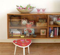 Jane Schouten's home | Atomic Boho