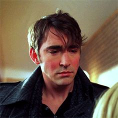 Lee Pace Fan! — Sad Ned The Piemaker..