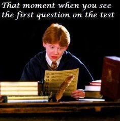 lol, Ron.
