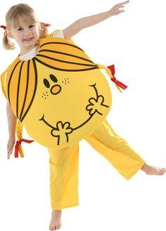 Little Miss Sunshine - Child Costume