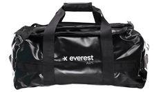 Everest-laukku, 39,90 €. Laukku, jota voi kantaa myös reppuna. Vettähylkivä materiaali. Useita värejä. Koko: 40 l. Norm. 49,90 €. Stadium, 1. JA 2. KRS