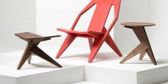 Design of the year 2013 * Medici chair