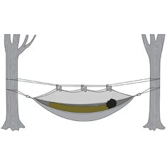 Snugpak Hammock Quilt with Travelsoft Insulation - Olive