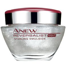 Sterling Emulsion