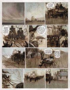 Pages from 'Dear Patagonia', de Jorge González - RTVE.es