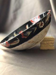 Innsbruck, Ceramic Bowls, Decorative Bowls, Ceramics, Etsy, Handmade, Art, Schmuck, Ceramica