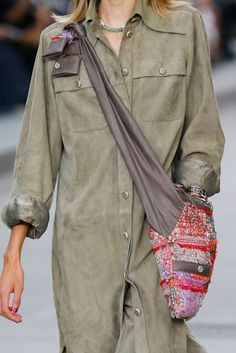 Chanel Spring 2015 Ready-to-Wea