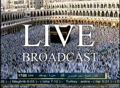 Watch Makkah Live TV StreamingWatch Makkah Live TV - The spirit of Hajj is revived with an exclusive live channel broadcast from Saudi Arabia, Makkah TV Live. The channel gained immense popularity a Tilawat E Quran, Reading Al Quran, Live Tv Streaming, Live Channels, Tv Watch, Latest Movies, Islam, Surfing, Saudi Arabia
