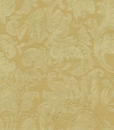 Classico Scroll Gold Dust