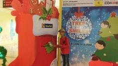 This Christmas, spread smiles like little Karan! #InorbitMakesMeSmile