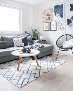Amazing Scandinavian Living Room Designs Collection What's Decoration? Decoration could be the art of decorating the interior and exterior … Nordic Living Room, Design Living Room, Small Room Design, Living Room Modern, Small Living, Bedroom Furniture Design, Living Room Furniture, Living Room Decor, Furniture Stores