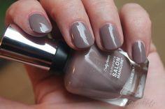 Zimtschnute | Beauty & Kosmetik Blog: [Quicktipp] Sally Hansen in der neuen Maxi Zeitschrift