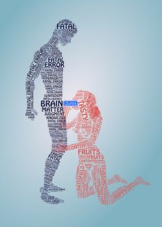 Sex Type - #Durex #Advertising #Design