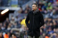 Liga Spanyol: Enrique Puas dengan Penampilan Barcelona -  https://www.football5star.com/berita/liga-spanyol-enrique-puas-dengan-penampilan-barcelona/101779/