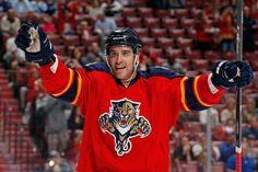 Aaron Ekblad, Florida Panthers