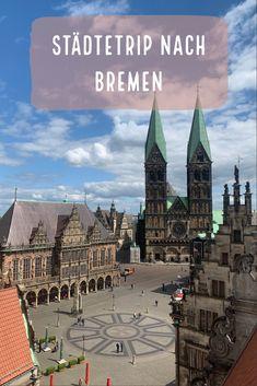 Jede Menge Tipps für eure Bremen-Reise im Sommer! Parks, Louvre, Building, Travel, Germany, Home Architecture, Tourism, City, Destinations
