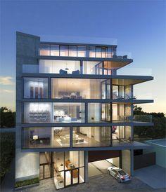 New in Toronto Real Estate: 277 Davenport Condos