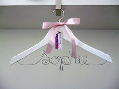 Possible bridesmaids gifts?