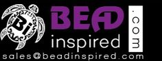 logo for our NEW site www.beadinspired.com