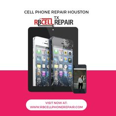 RB cell repair company provide reliable cell phone screen repair services for all Android smartphones quickly and saving your time and money in Houston. We have huge amount screen replacement stock for all Android phone brands. Contact us at for more inquiry.  RB Cell Repair 7720 South Texas 6 Houston TX 77083 832-230-3545