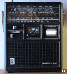 Le Radio, Pocket Radio, Hi Fi System, Retro Radios, Audio, Receptor, World Literature, Antique Radio, Transistor Radio