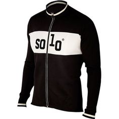 Solo Equipe Long Sleeve Cycling Jersey ($135)